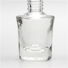 IPCL 10ml nail polish glass bottle