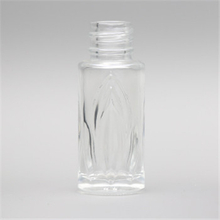 IPCL 14ml nail polish glass bottle