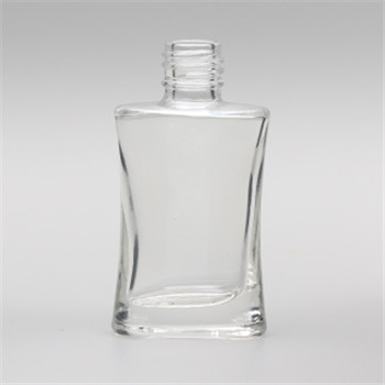 IPCL 10.4ml nail polish glass bottle