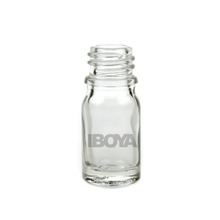 10ml Clear European Dropper Glass Bottle Essencial Oil Glass Bottle